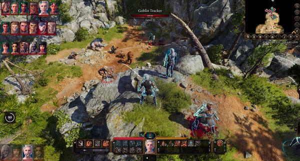 Baldur's Gate 3 Free Download 5