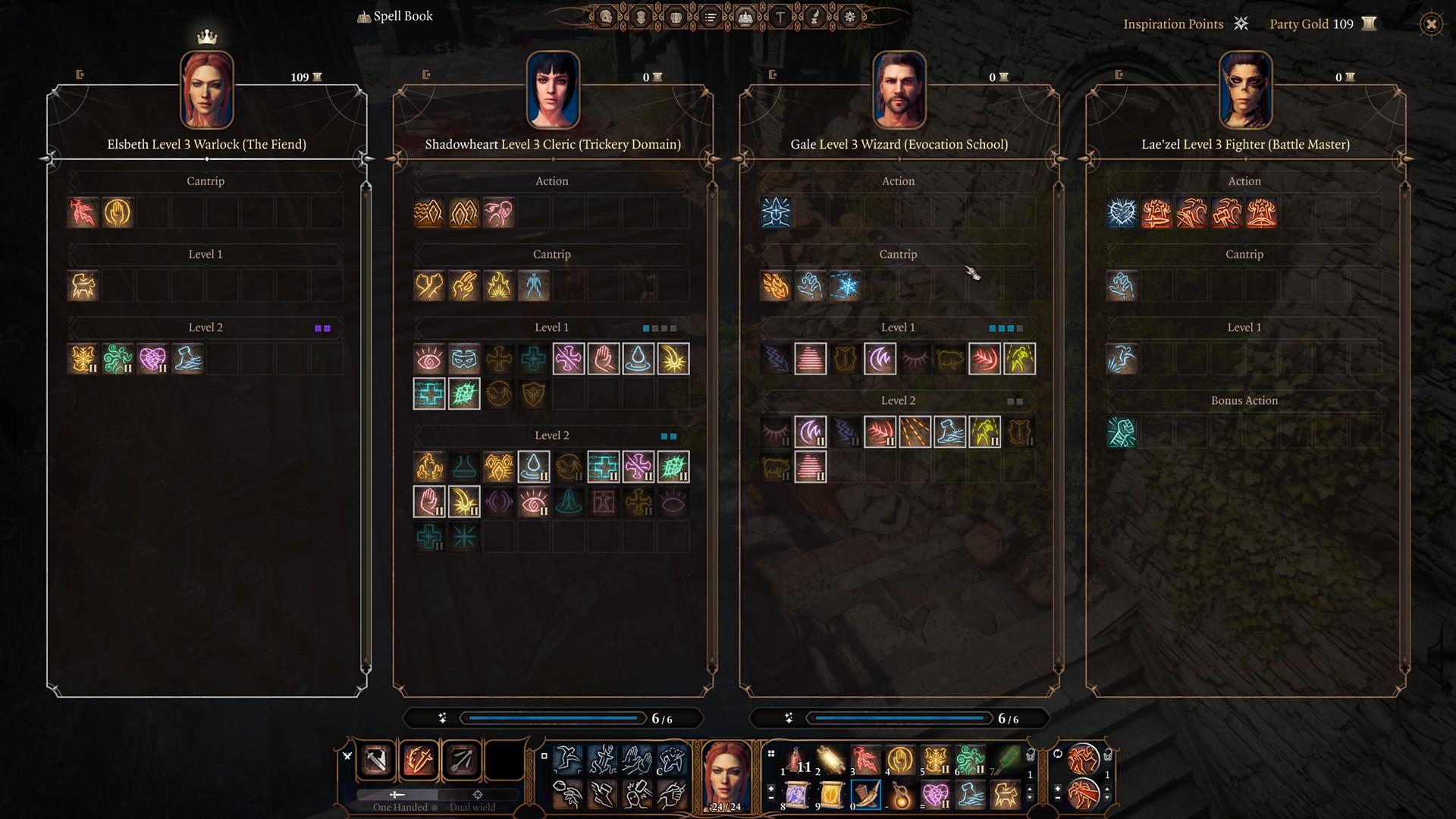 Baldur's Gate 3 [Early Access] [RePack] [2020|Rus|Eng|Multi7]