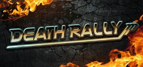 Death Rally header image