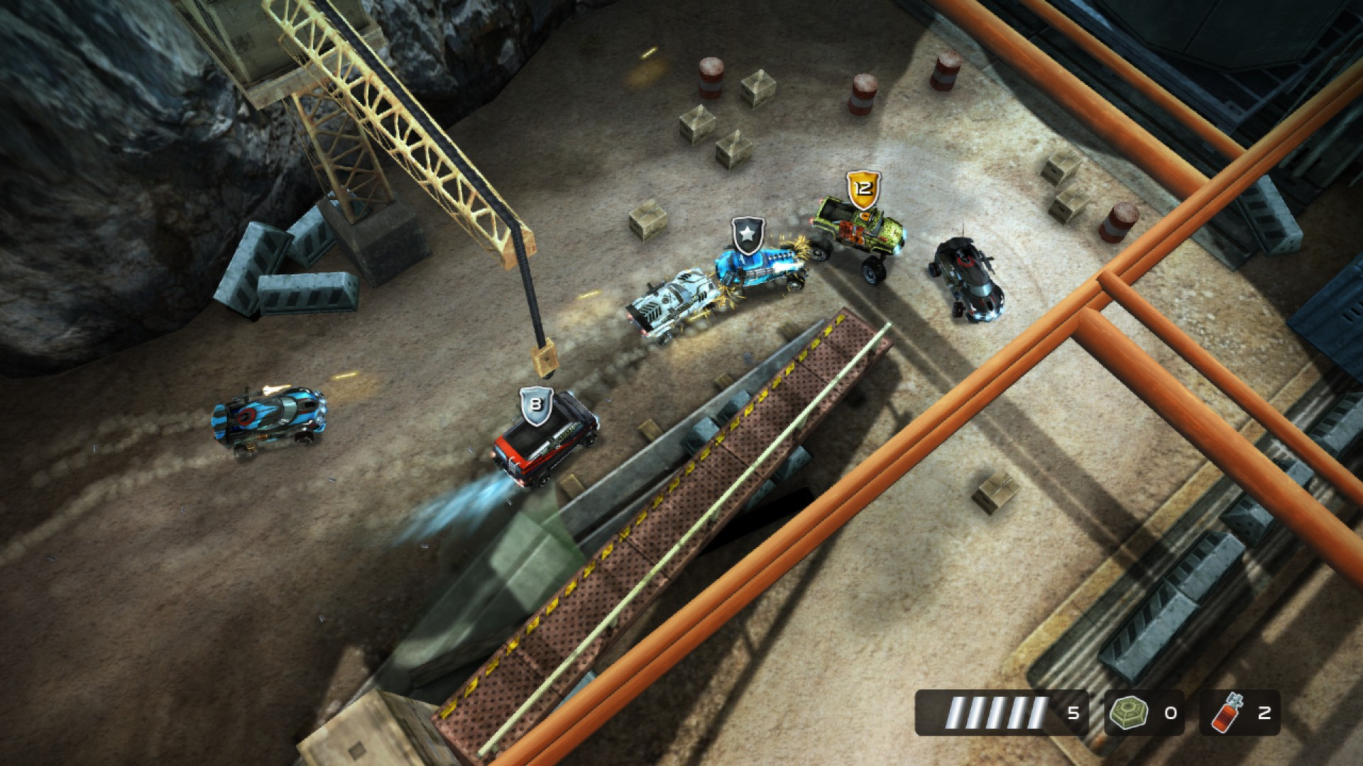 death race games free download for pc
