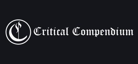 Critical Compendium