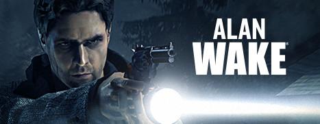 Alan Wake - 心灵杀手