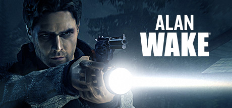 Alan Wake on Steam Backlog