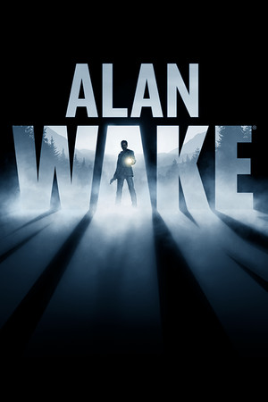 Alan Wake poster image on Steam Backlog