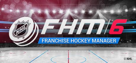Franchise Hockey Manager 6 Capa