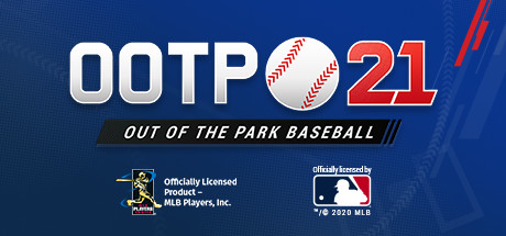 Out of the Park Baseball 21 Capa