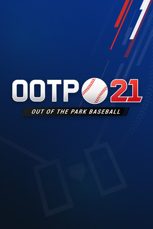 Out of the Park Baseball 21 poster image on Steam Backlog