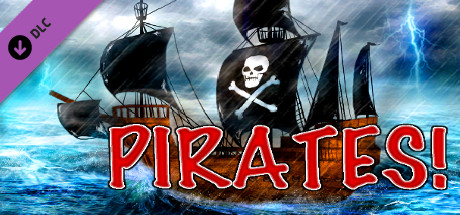 Age of Fear: Pirates! Expansion