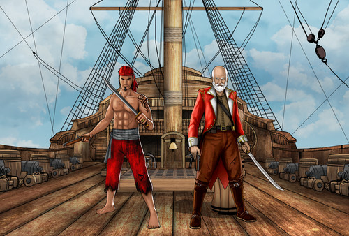 Age of Fear: Pirates! Expansion (DLC)