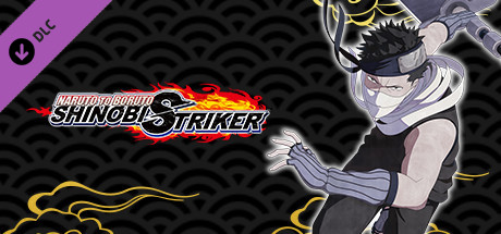 Steam DLC Page: NARUTO TO BORUTO: SHINOBI STRIKER