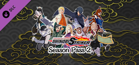 Steam DLC Page: NARUTO TO BORUTO: SHINOBI STRIKER