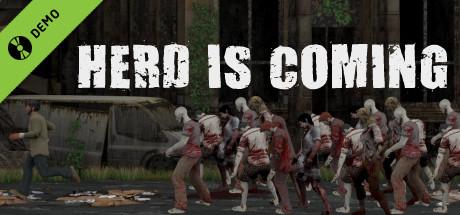 Herd is Coming Demo