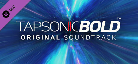TAPSONIC BOLD - Original Sound Track