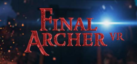 Купить FINAL ARCHER VR