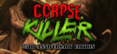 Купить Corpse Killer - 25th Anniversary Edition