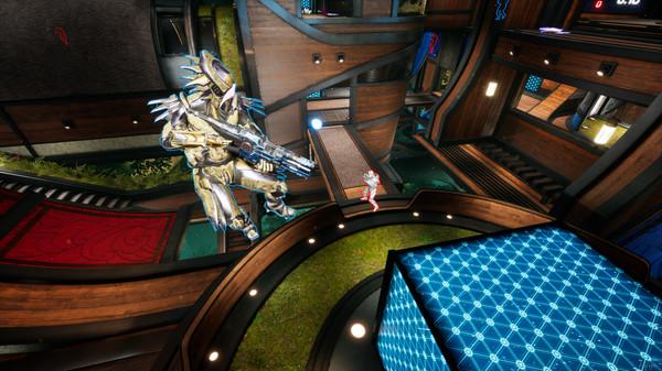 Splitgate: Arena Warfare - Founder's Edition (DLC)
