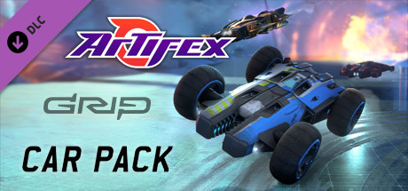 Artifex Car Pack cover art