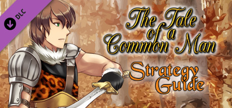 The Tale of a Common Man - Official Guide