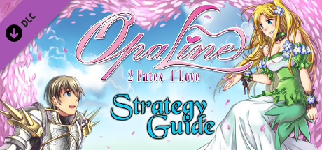 Opaline - Official Guide