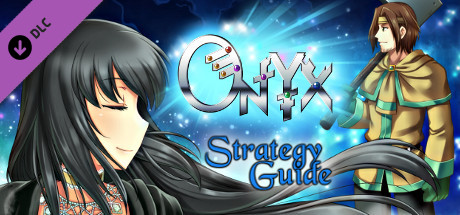 Купить Onyx - Strategy Guide (DLC)