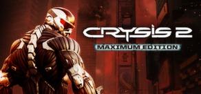 Crysis 2 Maximum Edition cover art