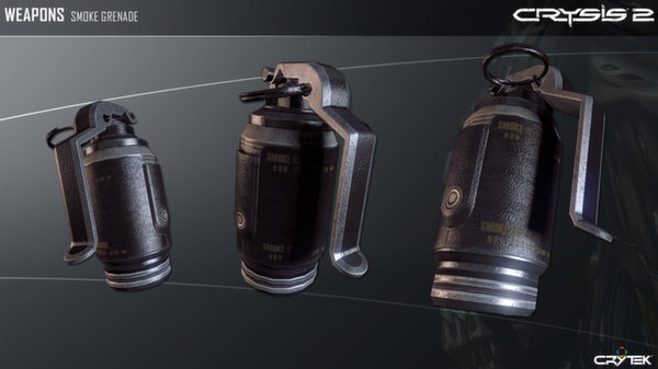 Скриншот №4 к Crysis 2 - Maximum Edition