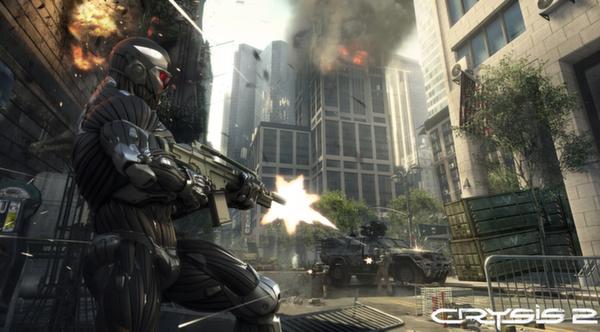Скриншот №7 к Crysis 2 - Maximum Edition