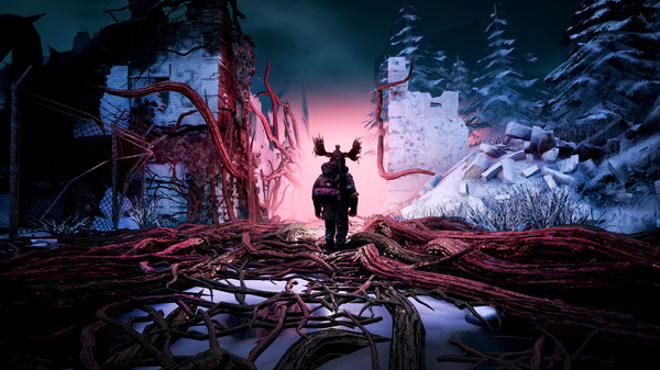Mutant Year Zero Road to Eden Seed of Evil ScreenShot 1