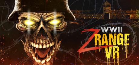 Купить WW2 Zombie Range VR