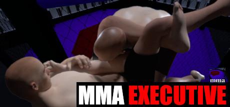 Купить MMA Executive