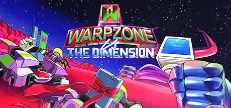 WarpZone vs THE DIMENSION
