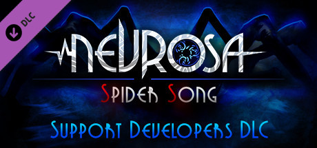 Купить Nevrosa: Spider Song — Support Developers DLC