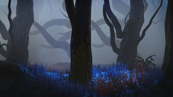 Nevrosa: Spider Song — Support Developers DLC
