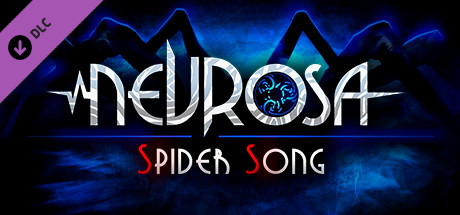 Nevrosa Spider Song Wallpaper Pack Dlc To Support The Devs Thank You On Steam