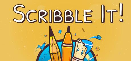 Купить Scribble It!