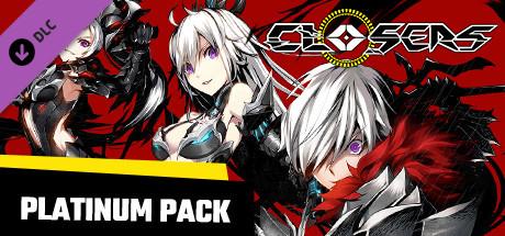 Closers: Platinum Pack