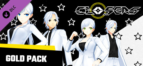 Closers: Gold Pack