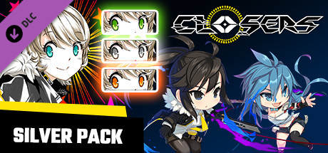 Closers: Silver Pack