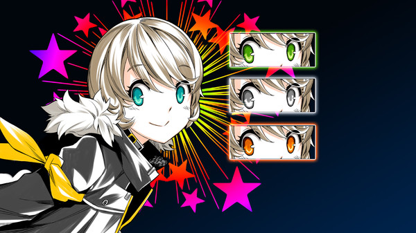Closers: Silver Pack (DLC)