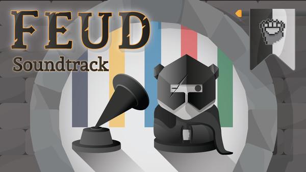 Feud - Soundtrack (DLC)