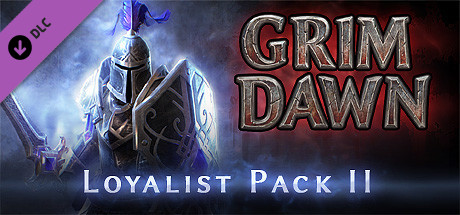 Купить Grim Dawn - Steam Loyalist Items Pack 2 (DLC)