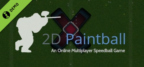 2D Paintball Demo