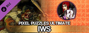 Jigsaw Puzzle Pack - Pixel Puzzles Ultimate: IWS