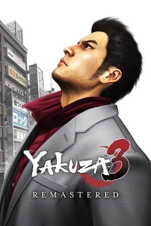 Yakuza 3 Remastered poster image on Steam Backlog