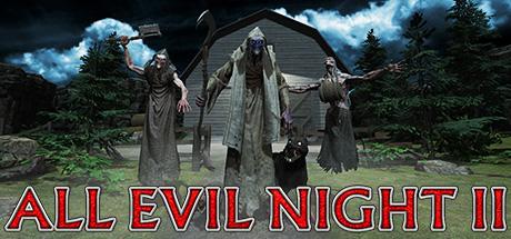 Купить All Evil Night 2