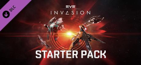 EVE Online: Invasion Starter Pack