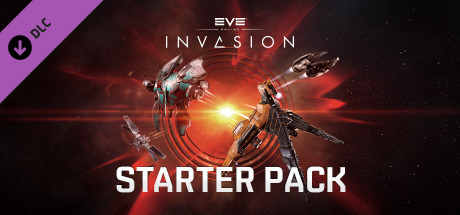 PC Games: [Steam] EVE Online: Invasion Starter Pack (FREE / 100% off) | Free to keep when you get it before 25 May