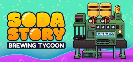 Купить Soda Story - Brewing Tycoon