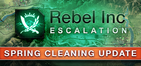 Rebel Inc: Escalation Capa