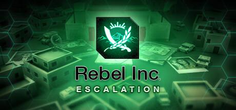 Сэкономьте 20% при покупке Rebel Inc: Escalation в Steam